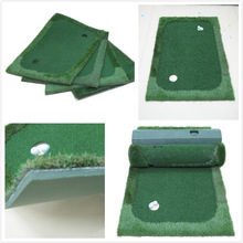 MINI GOLF PUTTING GREEN