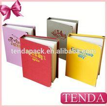 Latest Design photo album box sets for whole family
