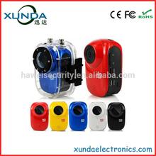Full-HD 1080P Sports Camera Mini Waterproof Action Camera SJ1000