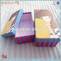 scatola di finestra 2014 vedere attraverso le scatole da regalo