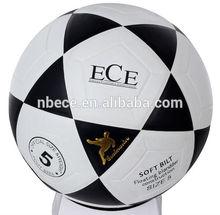 Popular PVC Professional Laminated Football soccer ball football hot