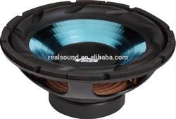 12 inch 1200W car speaker woofer Car Subwoofer