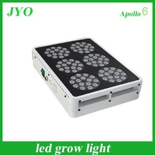270W LED Grow Light Full Spectrum 8 Bands for Hydroponics System Medical Plant