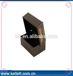 Custom /luxury paper Jewelry gift boxes