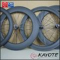 chino de carbono 23mm 50mm wheele clincher tubular 20mm 24mm 38mm 50mm 60mm 88mm de bicicleta de carretera de carbono ruedas
