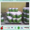 Easy construction water based elastomeric waterproof building coating
