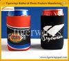 Neoprene can cooler / beverage can cooler
