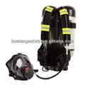 Appareil respiratoire autonome lutte anti incendie à double cylindre RHZKF6.8/30-2
