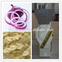 Hot sale JH-315 Garlic Onion slicing machine