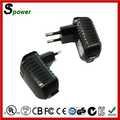 Chargeur USB adaptateur avec prise UK UA US UE 5V 3A de haute qualité