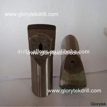 Tungsten Carbide Chisel Drill Bit with Drill Core Bit