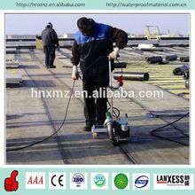 China 30 year factory SBS modified asphalt waterproofing sheet roofing