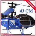 Wltoys v915 2.4 g 4ch échelle lama rc hélicoptère / géant échelle rc avion à vendre