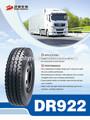 Camión y autobús neumáticos 11.00r20- 18 dr922
