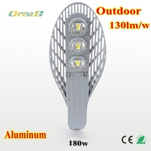 Modern design outdoor 180w led street light retrofit kit