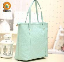 2014 valuable patent tote handbag