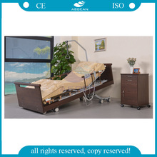AG-W001Hostpial Vip Room CE&ISO Electric Hospital Beds