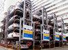 BTP-PCS Bortome Parking Vertical Rotary Parking System
