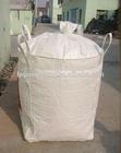 Square jumbo bag/big bag for firewood