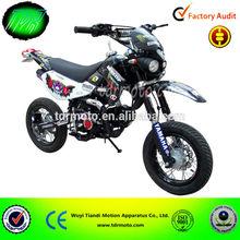 125cc dirt bike for sale cheap /electric vehicle motor Lifan125cc TDR-KLX77A 125CC