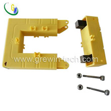 GWSA 1A 5A light weight hot sell Split core current transformer in china