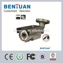 Hot Sales 2.8mm To 12mm Varifocal Lens Realtime High Definition IP Camera Set