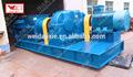 De goma gj-500 prebreaker seco de goma de la máquina de procesamiento de maquinaria
