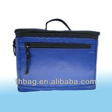6 can aluminium foil cooler bag