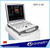 DW-C60 portable ultrasound 4d& medical ultasonic equipment price