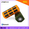 2014 hot selling portable bluetooth mini speaker with power bank