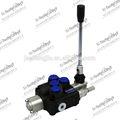Válvula de control direccional/monoblock hidráulico de la válvula de control, zt-l12