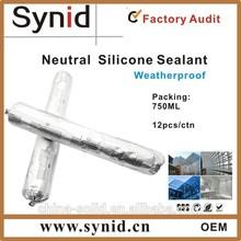 GP Acetoxy silicone sealant 300ML/280ML