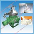 centrífuga de acero inoxidable de la leche separador de nata