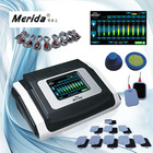 Ten model touch screen ems muscle stimulator