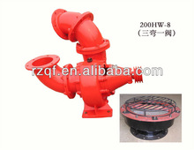 HW type series Mixed- flow pump/ pumps for water