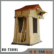 2014 High Quality Camping 4wd Car Roof Top Tents for Sale