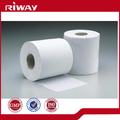 Meilleur prix et de haute qualité hot vente largement utiliser du papier de soie, tissu rouleau de papier jumbo