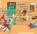 bricolaje artesanías de papel juguetes para los niños los niños