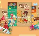 DIY Paper Crafts Toys For Kids Children