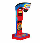 Dragon Boxing - Big Punch Boxing Coin Operated Redemption Arcade Game Machine