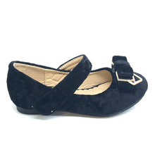 2014 Latest High Quality Comfortable Kids Girl Fashion Dress Shoes, Suede Material, Loafer Shoes, Mary Jane Shoes, Loafer Shoes
