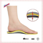 Arch support Flat foot correction insoles EVA orthopedic shoe inserts