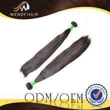 hotsale aaaaaa grade brésilienne cheveux dominicaine produits en ligne