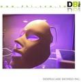 ultrasonidos seemask led facial de la máquina de fotones