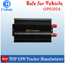 103a with direction and heading value logiciel serveur gps tracker TK103A with siren ,SD card and IMEI service