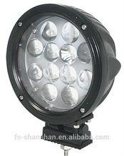 Juntu 12v 60w led working light for automotive off road use
