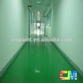 Waterborne/petróleo- base de dois componentes de auto nivelamento anti-estático piso epóxi pintura- pintura/revestimento fabricante