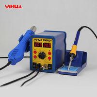 YIHUA 898BD+ ESD safe solder station