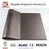 oil proof/oil resistant rubber mat anti-fatigue rubber mats