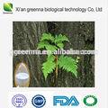 Extrato de yohimbina 8% cloridrato cas: 65-19-0